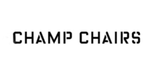 Champ Chairs coupon