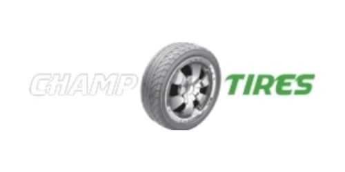 Champtires coupon