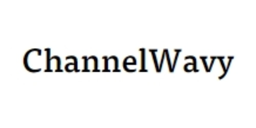 Channel Wavy coupon