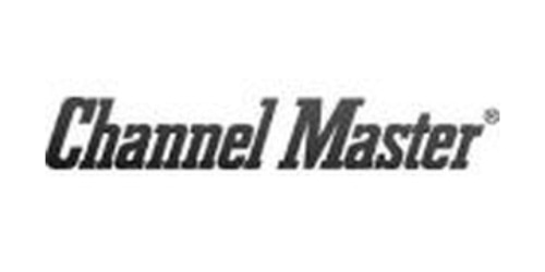 Channel Master coupon