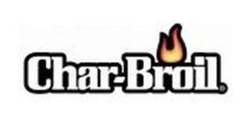 Charbroil coupon