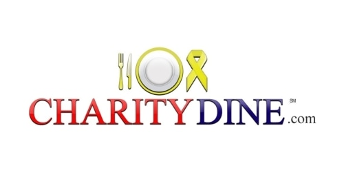 Charity Dine coupon
