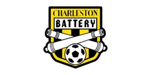Charleston Battery coupon