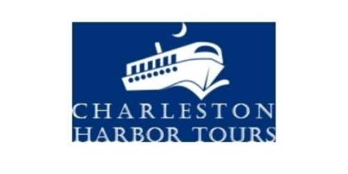 Charleston Harbor Tours coupon
