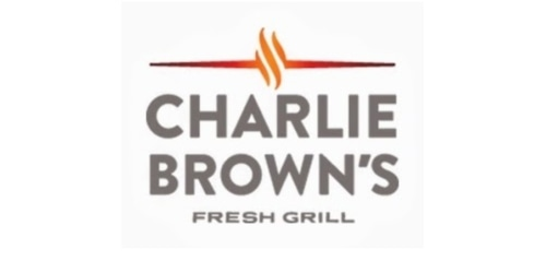 Charlie Brown's Fress Grill coupon