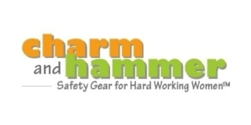 Charm and Hammer coupon