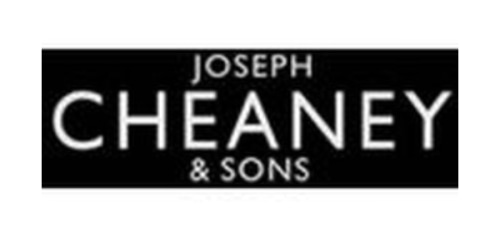 Cheaney & Sons coupon