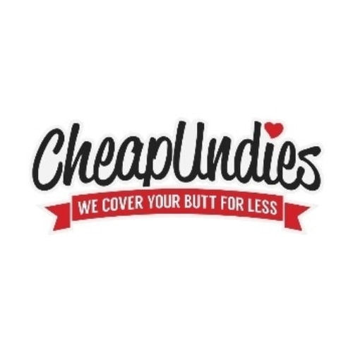 cheapundies discount coupon code