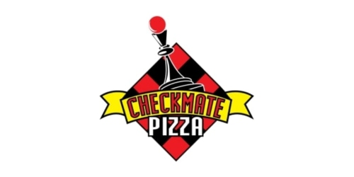 Checkmate Pizza coupon
