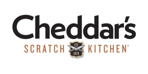 Cheddar's Scratch Kitchen coupon