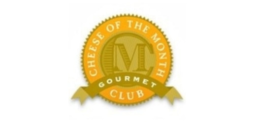 Gourmet Cheese of the Month Club coupon