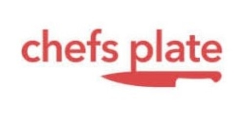 Chefs Plate coupon