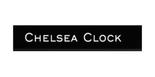Chelsea Clock coupon