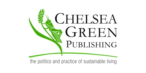 Chelsea Green Publishing coupon