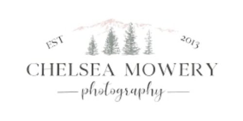 Chelsea Mowery Photography coupon