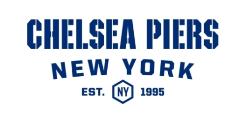 Chelsea Piers coupons