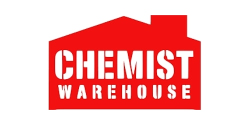Chemist Warehouse coupon