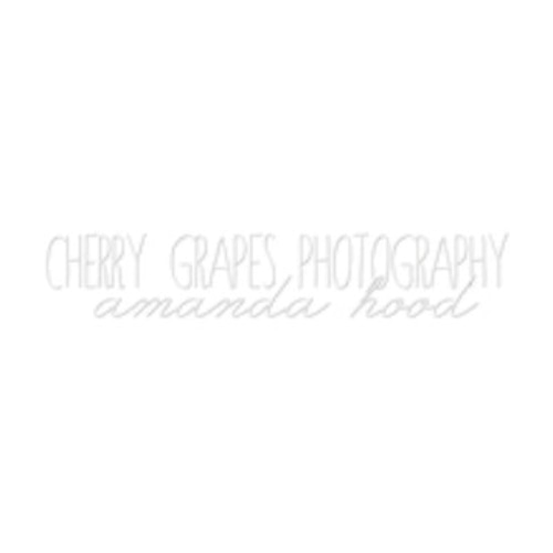 Cherry Grapes Photography