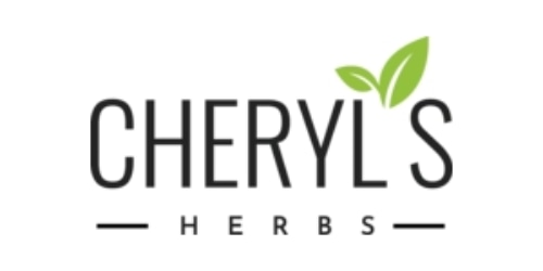 Cheryls Herbs coupon