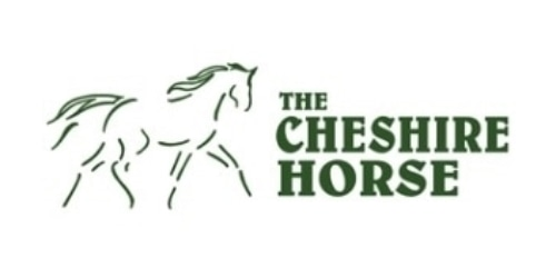 The Cheshire Horse coupon