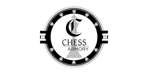 Chess Armory coupon
