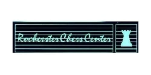 Rochester Chess Center coupon