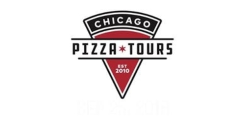 Chicago Pizza Tours coupon