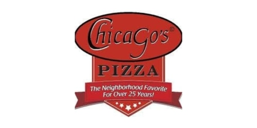 Chicago's Pizza coupon
