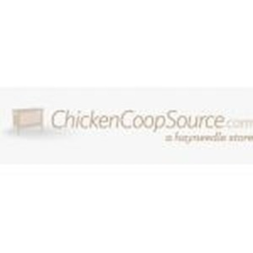 Chicken Coop Source
