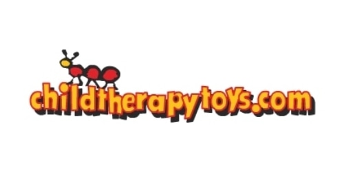 Child Therapy Toys coupon
