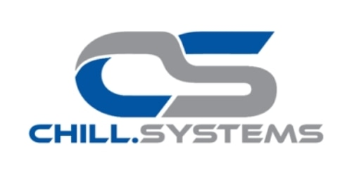 Chill Systems coupon