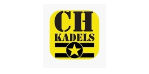 CH Kadels coupon