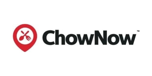 ChowNow coupon