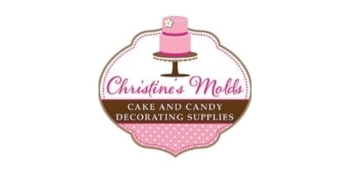Christines Molds coupon