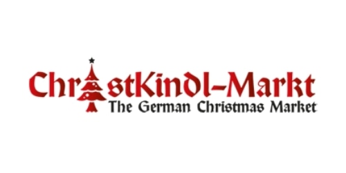 ChristKindl-Markt coupon
