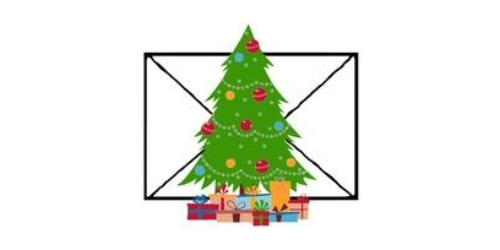 Christmas Trees In The Mail coupon