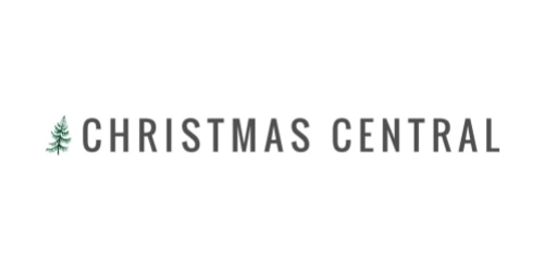 Christmas Central coupon