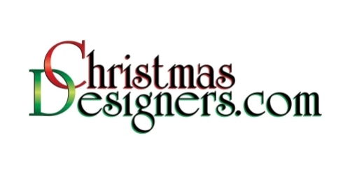 Christmas Designers coupon