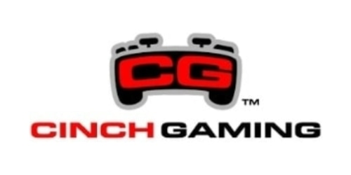 Cinch Gaming coupon