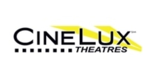 Cinelux Theatres coupon