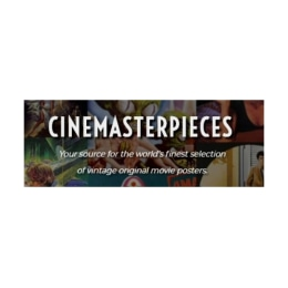 CineMasterpieces.com