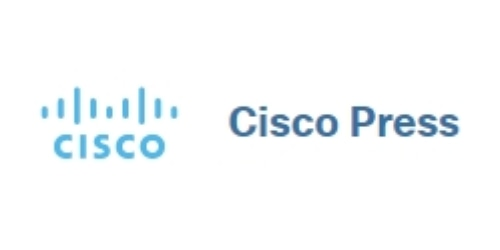 Cisco Press coupon