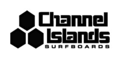 Channel Islands coupon