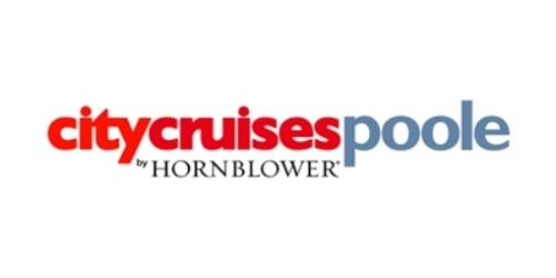 City Cruises Poole coupon