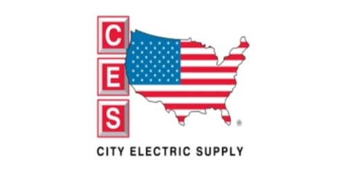 City Electric Supply coupon