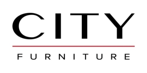 City Furniture coupon