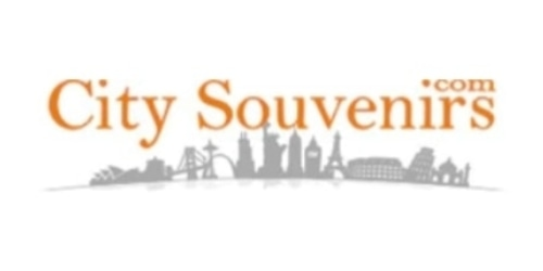 City-Souvenirs coupon