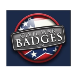 Civil War Badges