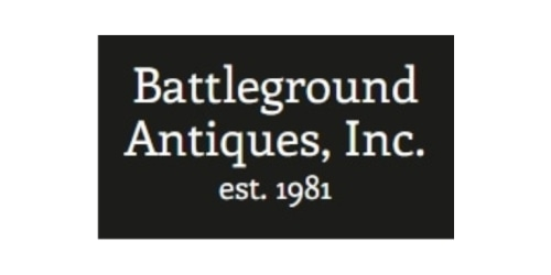 Battleground Antiques coupon