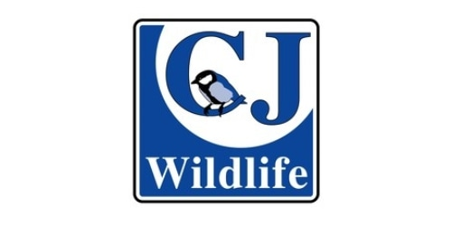 CJ Wildlife ie coupon